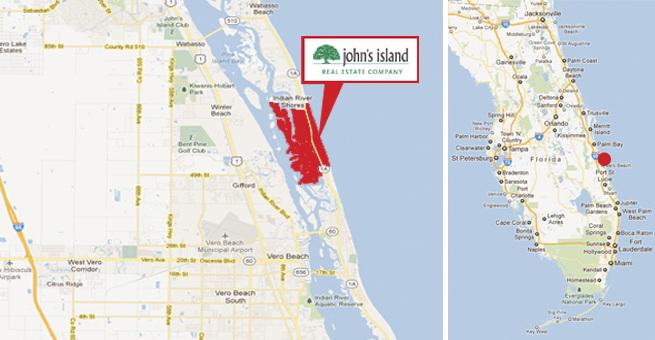 Vero Beach Florida John S Island Real Estate Company
